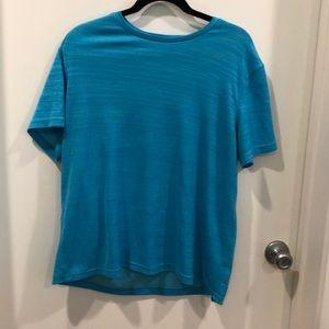 champion tee shirt size xl